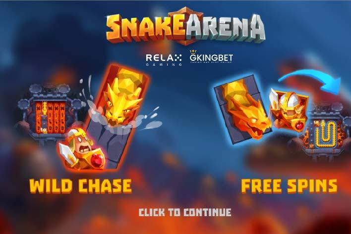 เกมงู Snake